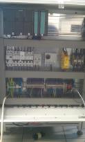 Rozvádzač riadenia PLC 3