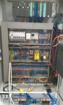 Rozvádzač riadenia PLC